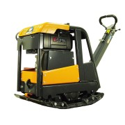 Placa compactoare reversibila Belle RPC 60/80DE - 500 kg - motor diesel, pornire electrica
