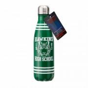 Funko Stranger Things Water Bottle Hawkins High School