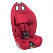 Chicco autosjedalica Grow-up 123 Red Passion