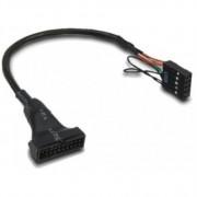 Cabluri Pin Header INTER-TECH IT-USB39PIN