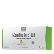 SlimJOY [NOVO] Shots de L-Carnitine Pure 1000