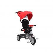 Tricicleta Copii Flexy Plus Rosu Moni