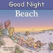 Good Night Beach, Hardcover