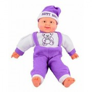 OH BABY India Musical Happy Baby Boy Laughing SE-ET-119