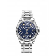 Thomas Sabo Watch Lucky Charm, Two-T Klocka Silver Thomas Sabo