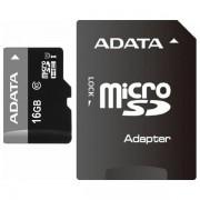 Memorijska kartica Adata SD MICRO 16GB HC Class 10 UHS AUSDH16GUICL10-RA1