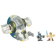 Star Wars Galactic Heroes Episode Ii Attack Of The Clones Escape From Kamino