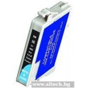 EPSON Cyan inkjet Cartridge for Stylus Photo R800 (C13T05424010)