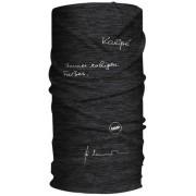 HAD Reinhold Messner Originals Buff grå/svart 2019 Multifunktionshanddukar
