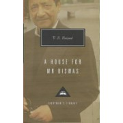 House for Mr. Biswas (Naipaul V. S.)(Cartonat) (9781857152135)