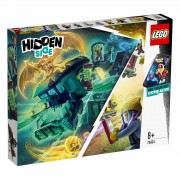 Lego The Hidden Side: Ghost Train Express (70424)