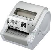 Brother TD-4100N Termica diretta 300 x 300DPI Grigio stampante per etichette (CD)