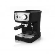 Кафемашина Rohnson R 978, Мощност 1150 W, 20 бара