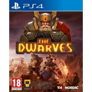 The Dwarves PS4 Game