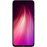 Telefon mobil Xiaomi Redmi Note 8, Dual SIM, 64GB, 4GB RAM, 4G, Versiunea Globala, Moonlight White