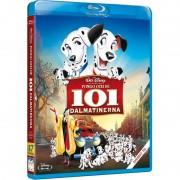 DisneyPongo & de 101 Dalmatinerna (BD)