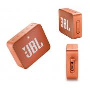 Bluetooth, безжичен, аудио говорител 'JBL GO 2' (оранжев)