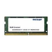 MEMORIE SODIMM DDR4 4GB 2400MHZ CL16 1.2V