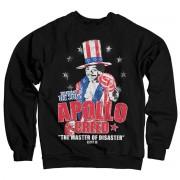 Rocky - Apollo Creed Sweatshirt