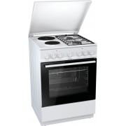 Комбинирана готварска печка Gorenje K6241WF + 5 години гаранция