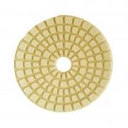 Disco diamantado B.R. Con agua 125 mm GRANO 800