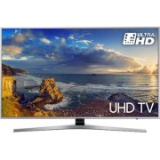 "Samsung UE40MU6405 40"" 4K UHD Smart LED TV, B"