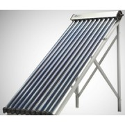 Panou solar 10 tuburi vidate Helis JDL-PM10-RF-58/1.8 seria RF heat pipe
