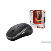 Mouse, TRUST MI-7570K, Wireless, Laser (15394)