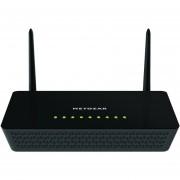 Netgear AC1200 Smart Wi-Fi Router With External Antennas (R6220-100NAS)