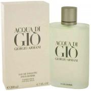 Acqua Di Gio Giorgio Armani Eau de Toilette 200 ml