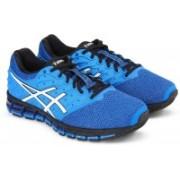 Asics GEL-QUANTUM 180 2 MX Running Shoes For Men(Blue)