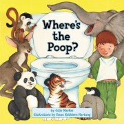 Where's the Poop?, Paperback