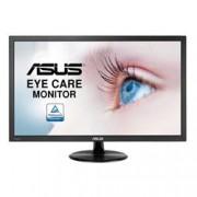 ASUS LED 23.6FHD/1920X1080/HDMI/D-SUB/FLICKER FREE