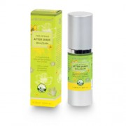 Naturissimo Time defence after shave balzsam, 30 ml