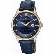 Reloj Hombre C4640/3 Azul Candino