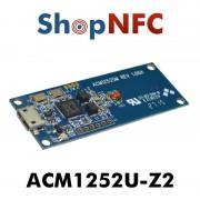 ACM1252U-Z2 - Módulo Lector/Escritor NFC P2P y HCE