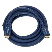ClickTronic HDMI Casual Cable 5m