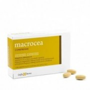 Cieffe Derma Macrocea integratore alimentare per aumentare le difese organiche 40 compresse