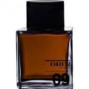 Odin New York The Black Line 09 Posala Eau de Parfum Spray 100 ml