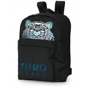 Kenzo Tiger Icon Backpack Black