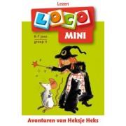 Loco Mini Loco - Avonturen van Heksje Heks (AVI Start/M3 6-7 jaar)