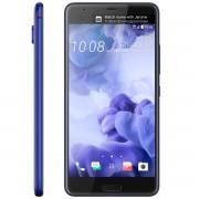 Telefon mobil HTC U Ultra LTE, RAM 4GB, Stocare 64GB, Indigo Blue