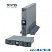 UPS SOCOMEC NETYS RT 2200 VA