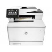 HP Impressora Multifunções LaserJet Pro MFP M477fdn