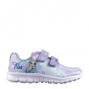 Frozen lila gyerek sportcipő