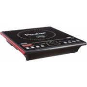 Prestige PIC 3.1 V3 2000-Watt Induction Cooktop with Touch Panel ( Black ) Induction Cooktop(Black, Push Button)