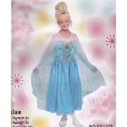 Frozen Elsa Costume For Kids