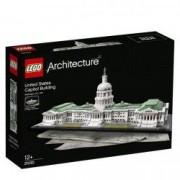 Lego Architecture Cladirea Capitoliului din Statele Unite 21030 pentru 12+