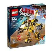 Lego Emmet's Construct-O-Mech, Multi Color