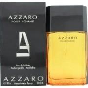 Azzaro Pour Homme Eau de Toilette 100ml Vaporizador